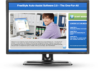 FreeStyle Auto-Assist Online Guide