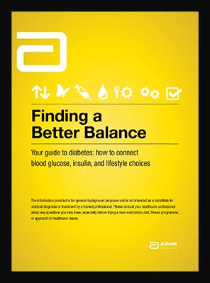 Find a better balance