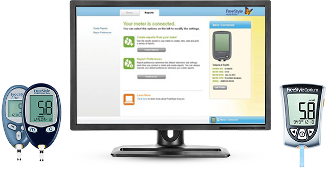 FreeStyle Auto-Assist Software